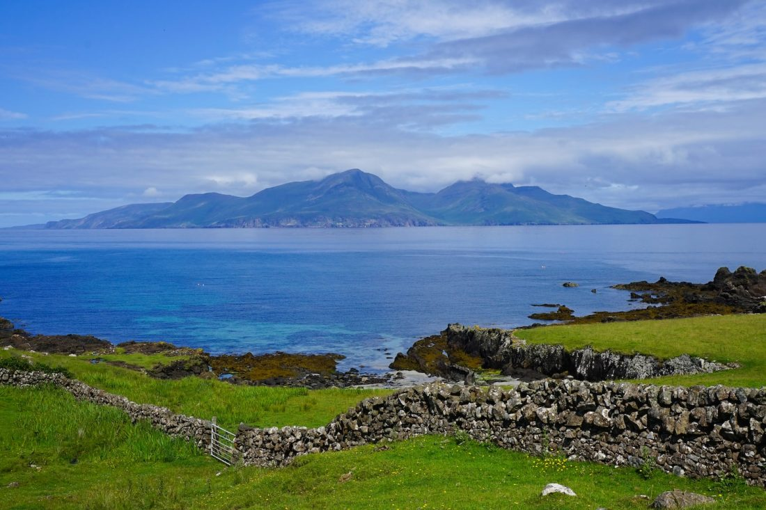 Top Things to Do On The Isle of Muck: Scotland's Smallest Isle!