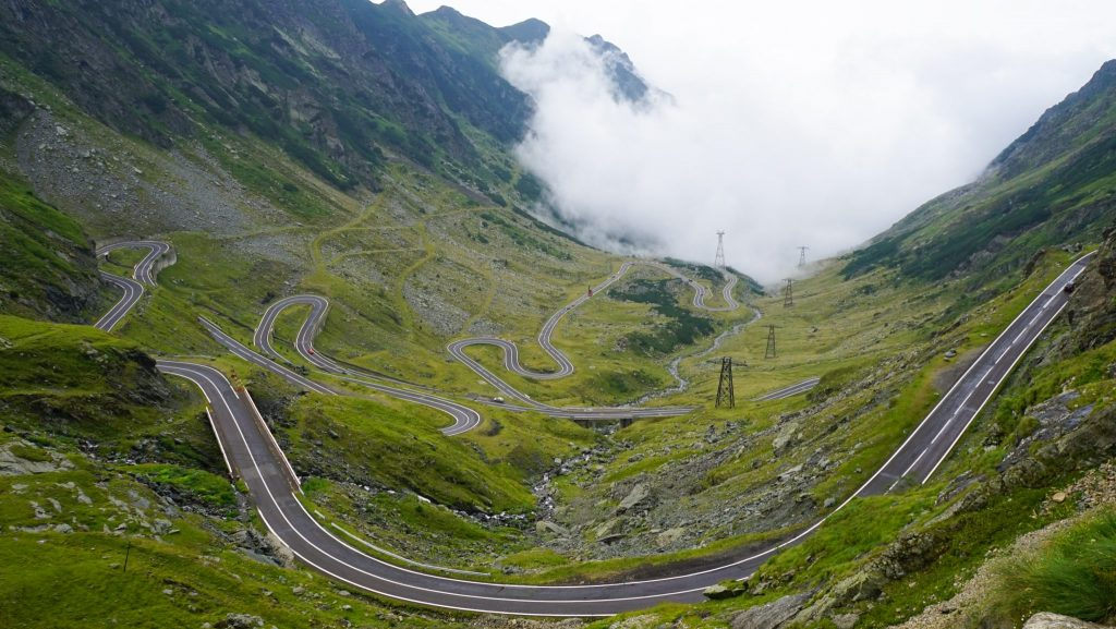 50 Incredible Places You Can't Miss For A Epic Romania Road Trip! 🚗