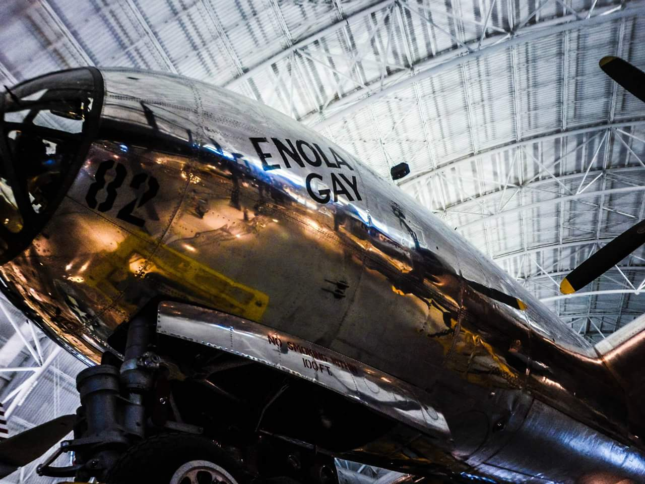 Guide to Smithsonian Air & Space Museum - 5 Planes you absolutely can't miss