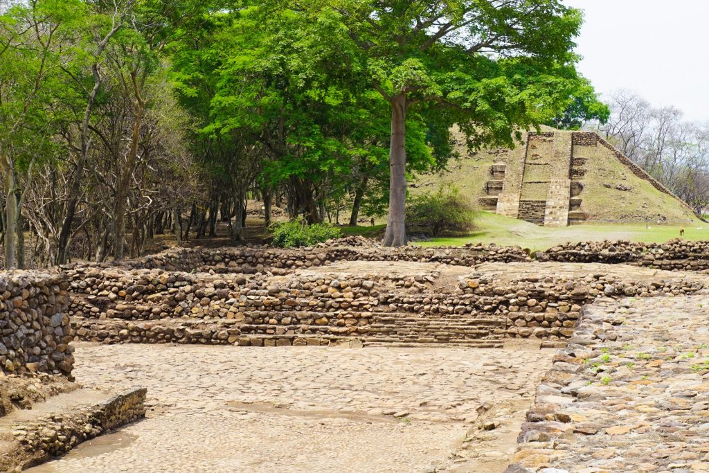 El Salvador's Archeological Route with Bytto.com - Cihuatán