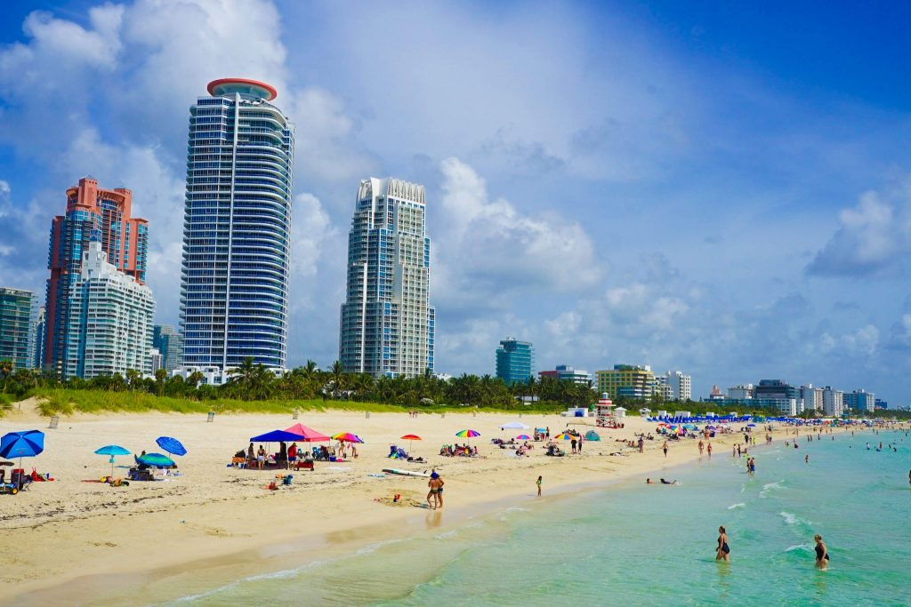 things to do in miami today - explore the beaches