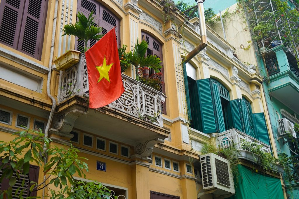 Unique Hanoi Things To Do