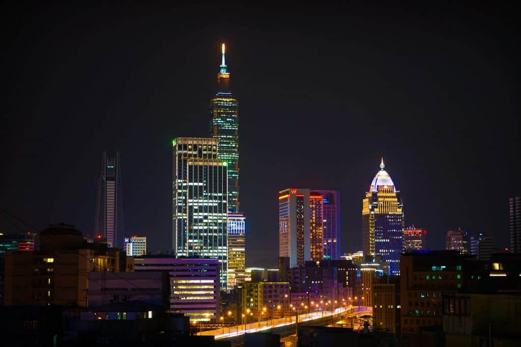 What To Do In Taipei For 3 Days: Our Top Things Do Do And See!