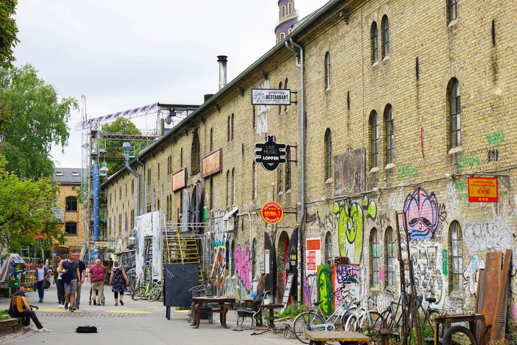 Freetown Christiania ** one day in copenhagen ** top ten things to do in copenhagen ** 10 things to do in copenhagen ** copenhagen in december **