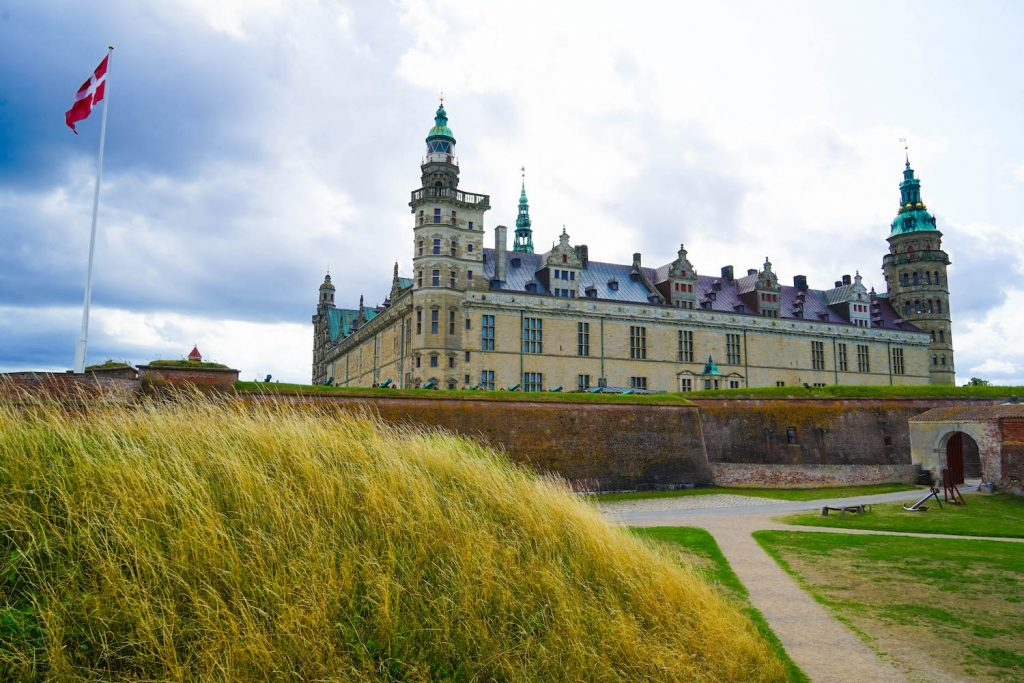 Kronborg Castle UNESCO ** places to go in copenhagen ** top ten copenhagen ** best places to visit in copenhagen ** best places to stay in copenhagen **