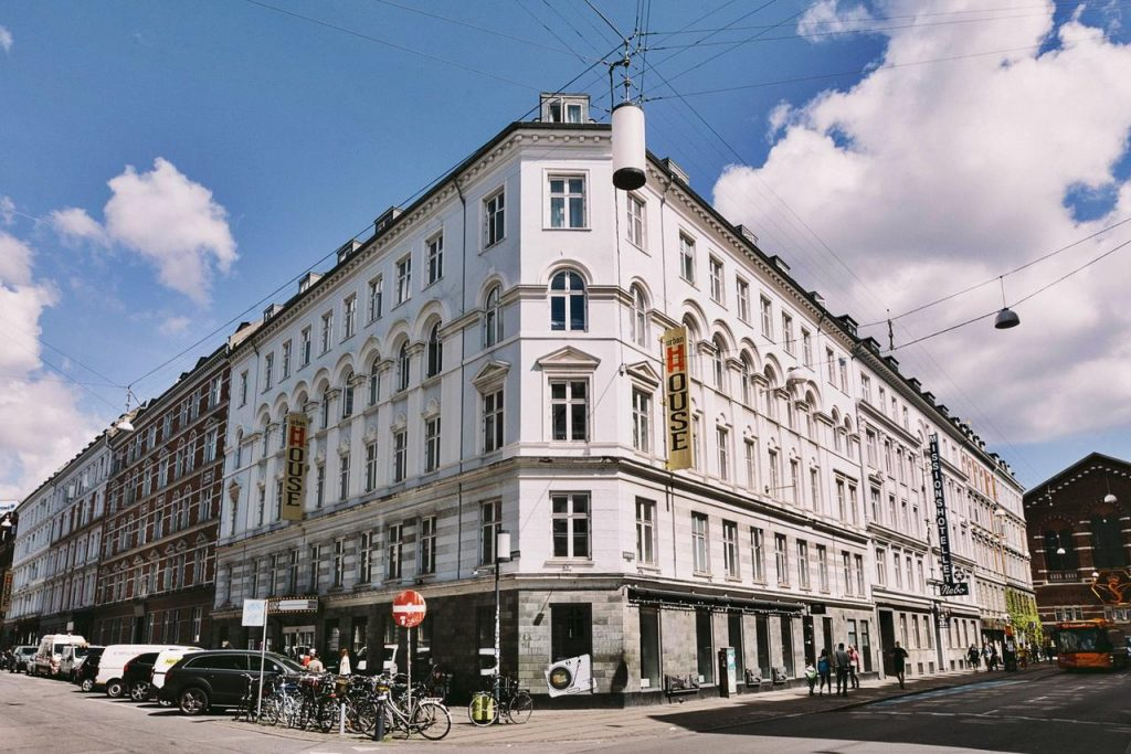 Urban House Copenhagen by MEININGER copenhagen hostel | youth hostel copenhagen | cheap hostels in copenhagen| hostel copenhagen denmark | best hostels in copenhagen