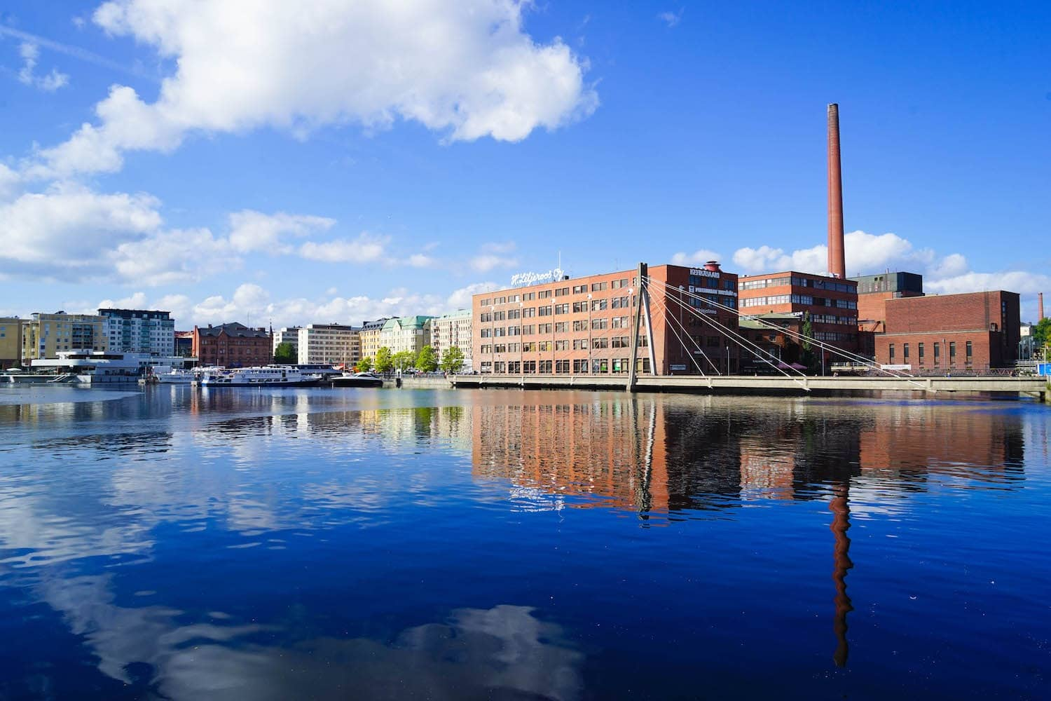 Things To See In Tampere Finland