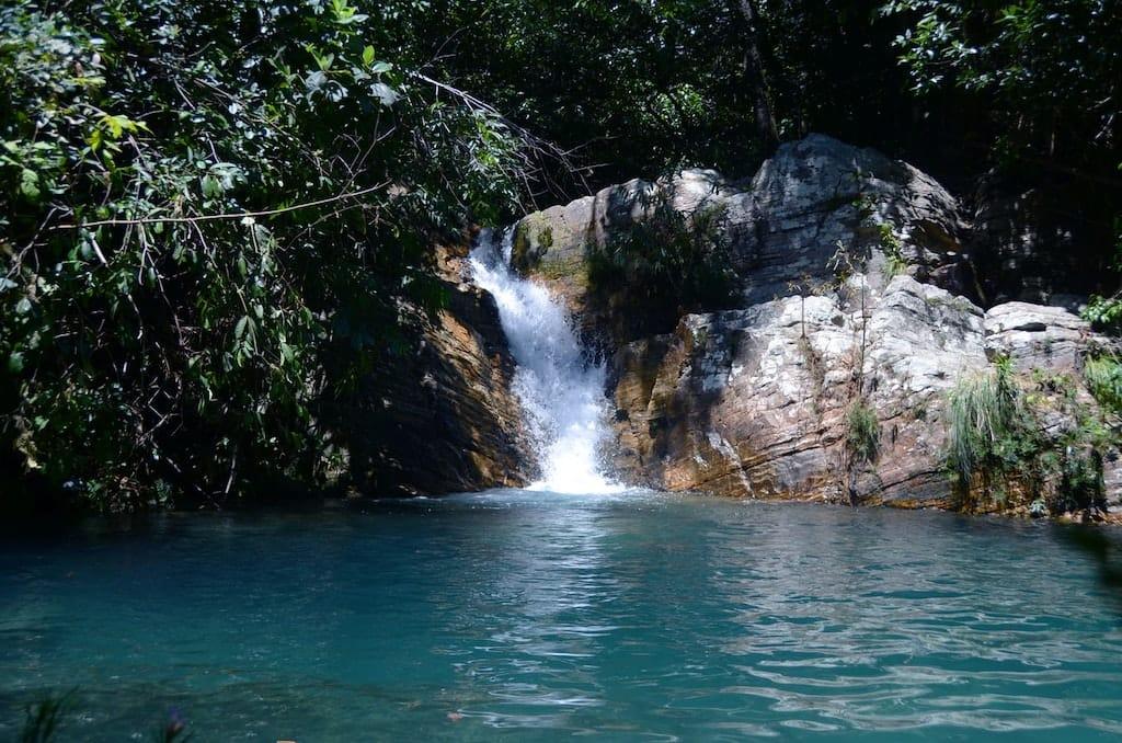 Chapada dos Veadeiros, Alto Paraíso de Goiás - GO, Brasil - Places To Visit In brazil