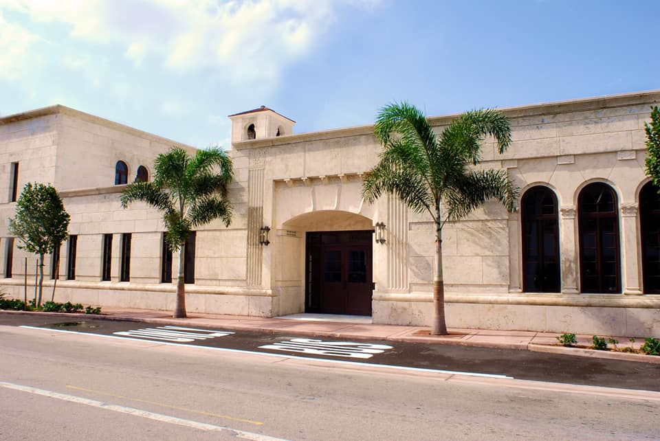Coral Gables Museum Miami | best places to visit in miami