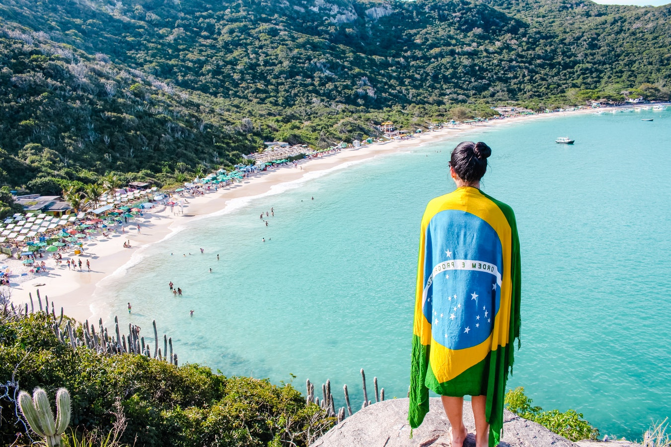 The Best Places to Visit And Things To Do In Brazil!