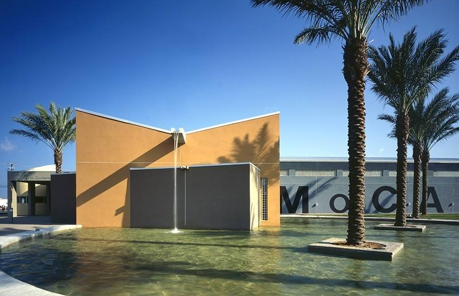 The Museum of Contemporary Art | fun things to do in miami