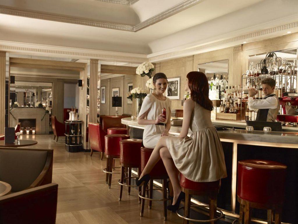 Claridge's London