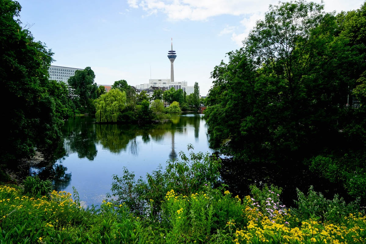 15 Top Things To Do In Düsseldorf: Culture, Food, History And Exploration!