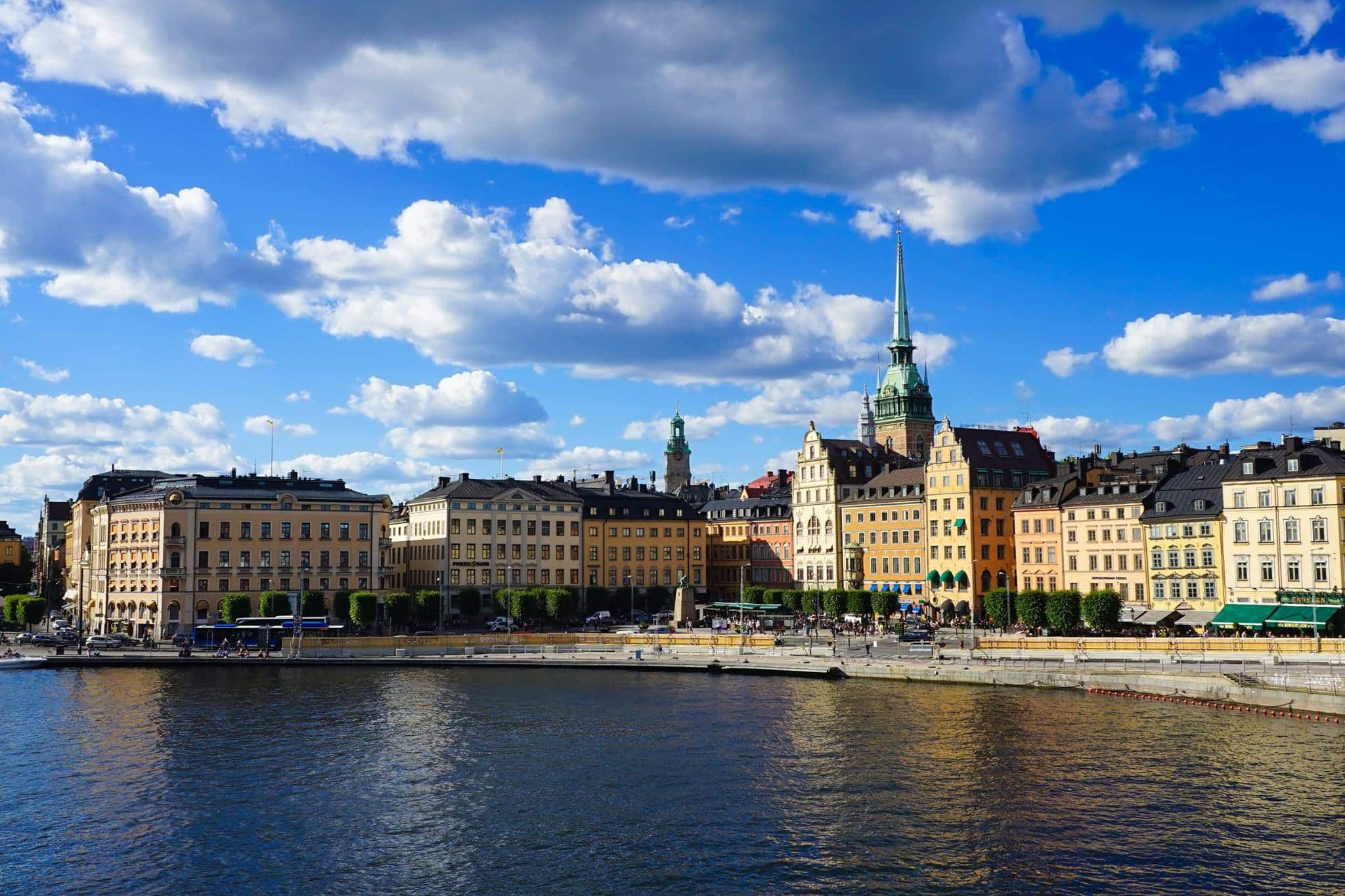 30 Fun Things To Do In Stockholm: Sweden's Majestic Capital City! 🇸🇪