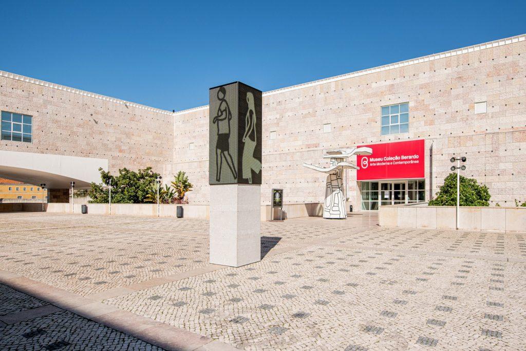 Museu Coleção Berardo | Best Things To Do In Lisbon