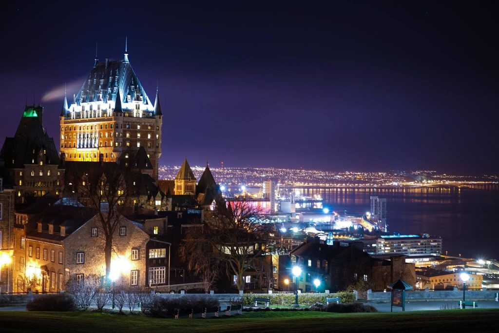 A Guide To The 20 UNESCO World Heritage Sites In Canada!