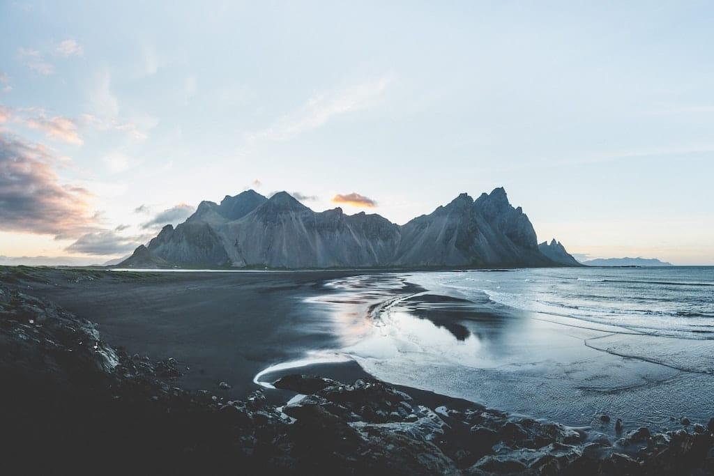 Famous Landmarks In Iceland