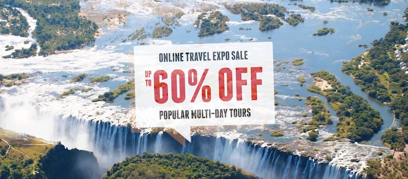 Choose from over 40000 tour deals worldwide and save big on your next adventure.