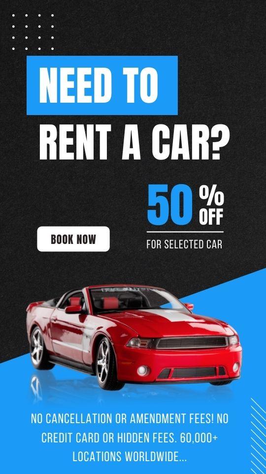 Best Rental Car Worldwide