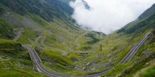 50 Incredible Places You Can't Miss For A Epic Romania Road Trip!